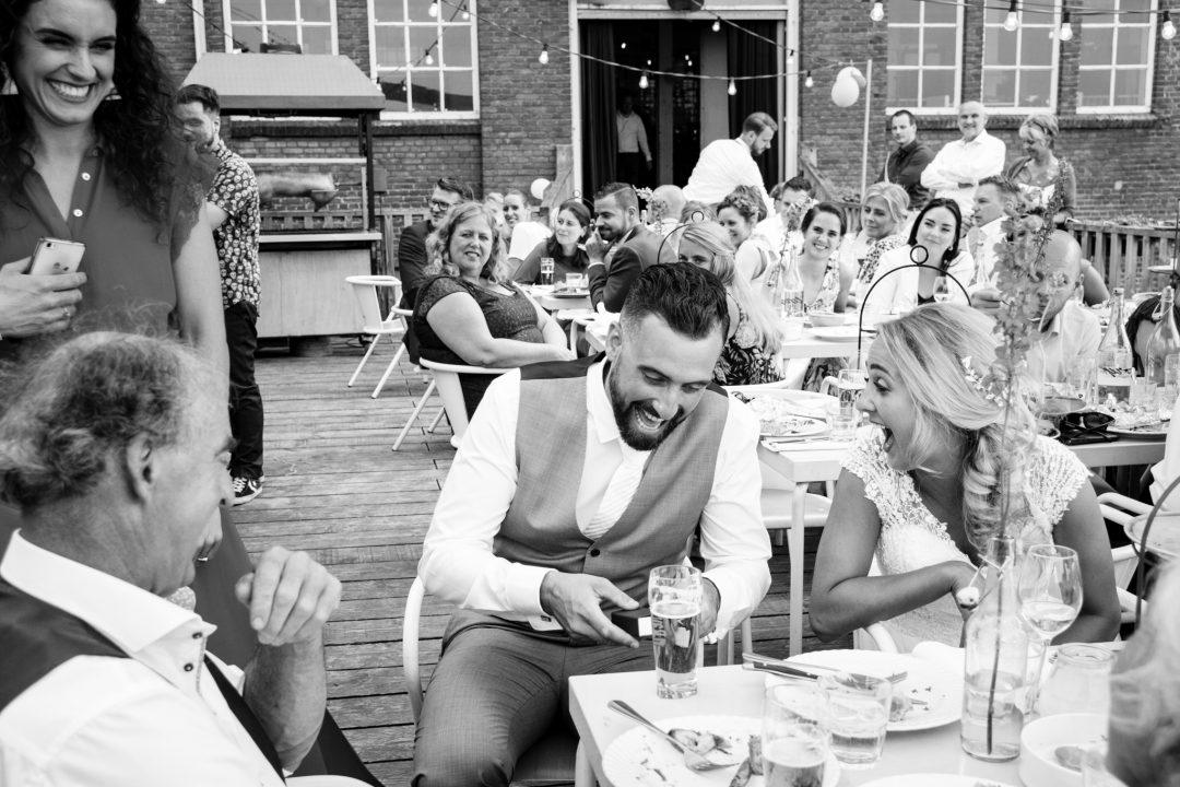 Bruiloft De Meesterproef Nijmegen